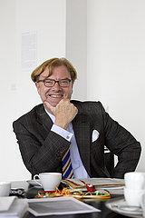 Schmitz  Andre (Politiker)