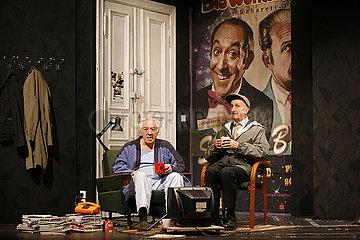 Schlosspark Theater Berlin SONNY BOYS