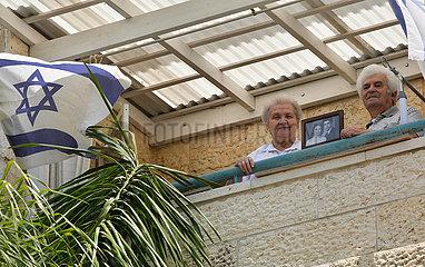 ISRAEL-Modiin-Holocaust Survivors ISRAEL-Modiin-Holocaust Survivors