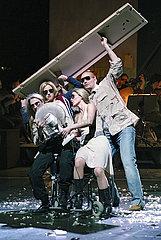 Komische Oper Berlin OREST