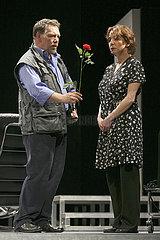 Theater am Kurfuerstendamm Berlin OFFENE ZWEIERBEZIEHUNG