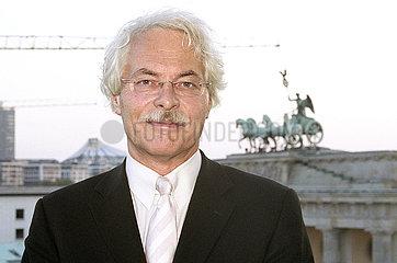 Roth  Thomas (Journalist und Leiter des ARD-Hauptstadtstudios)