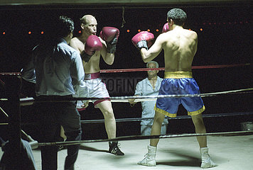 New York City Players BOXING 2000
