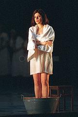 Deutsche Oper Berlin LUISA MILLER