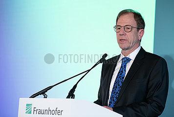 Festakt 70 Jahre Fraunhofer