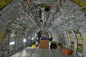 CHINA-SHANDONG-JINAN-AIRCRAFT-FREIGHTER CONVERSION (CN)