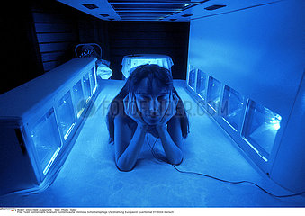 COSMETOLOGIE UV BEAUTY CARE  UV