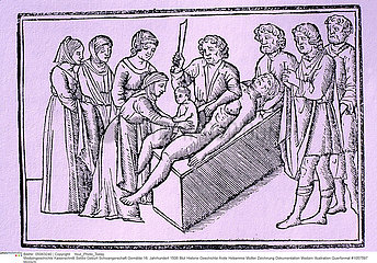 MEDECINE HISTOIRE HISTORY OF MEDICINE
