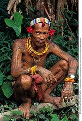 ASIE HOMME ASIAN MAN