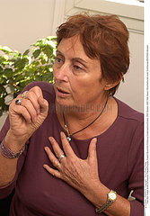TOUX 3EME AGE ELDERLY PERSON COUGHING