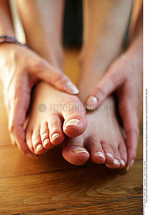 PIED FOOT