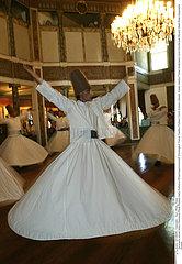 DANSE!!DANCING