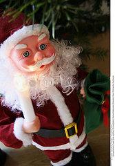 FETE NOEL!!CELEBRATING CHRISTMAS