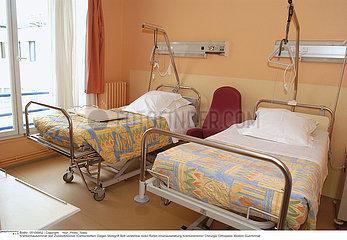 HOPITAL INTERIEUR!!INTERIOR OF A HOSPITAL