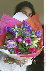 FLEUR BOUQUET!!BOUQUET OF FLOWERS
