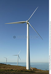 EOLIENNE!!WIND POWER GENERATOR