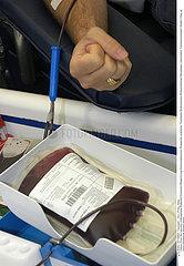 SANG DON!BLOOD DONATION