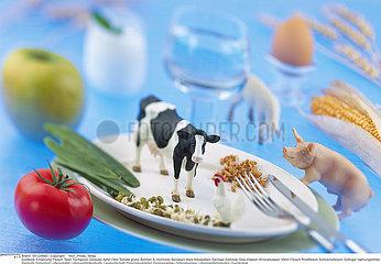 HYGIENE ALIMENTAIRE!!FOOD HYGIENE