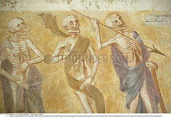 MORT!!DEATH