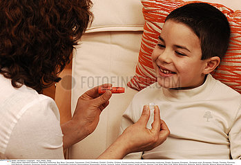HOMEOPATHIE ENFANT!!HOMEOPATHY  CHILD