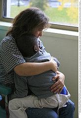 MALADE HOPITAL ENFANT!!CHILD HOSPITAL PATIENT