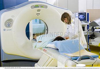 SCANNER!!CT SCANNER