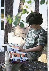 LECTURE ENFANT!!CHILD READING