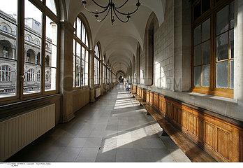 HOPITAL PARIS HOTEL DIEU!HOTEL DIEU HOSPITAL  PARIS