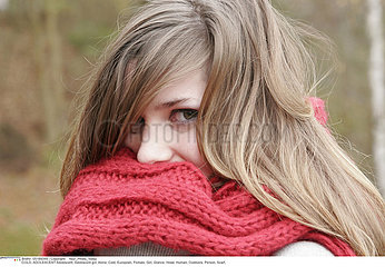 FROID ADOLESCENT!COLD  ADOLESCENT