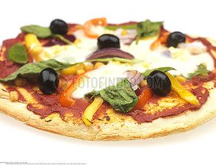 PIZZA!!PIZZA