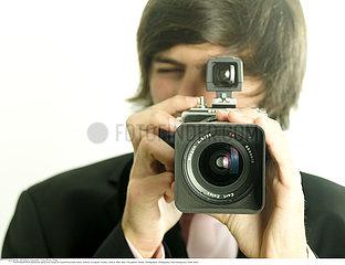 PHOTOGRAPHE!PHOTOGRAPHER