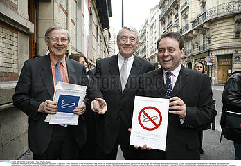 TABAC PREVENTION!SMOKING PREVENTION