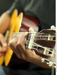 MUSICIEN GUITARISTE!!GUITAR PLAYER