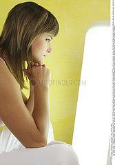 LUMINOTHERAPIE FEMME!!WOMAN LIGHT THERAPY