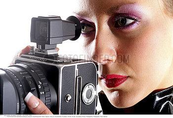 PHOTOGRAPHE!!PHOTOGRAPHER
