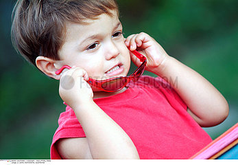 EXTERIEUR ENFANT!CHILD OUTDOORS
