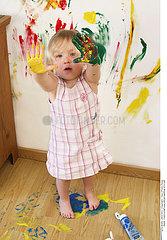 CHILD MISCHIEF