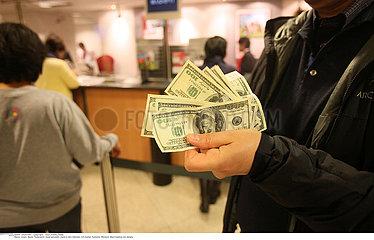 MONEY  MISCELLANEOUS
