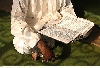 RELIGION  AFRICA