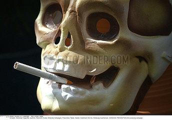 SMOKING PREVENTION