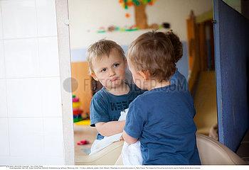 Reportage Kindertagesstätte /NURSERY