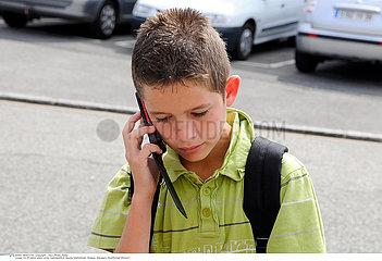 ADOLESCENT  PHONE