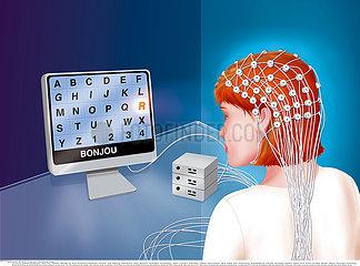 EEG & COMMUNICATION