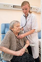 FOLLOW-UP CARE & REHABILITATION