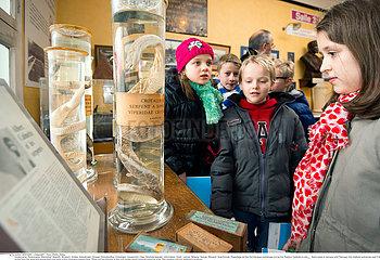 Reportage 173 Kindercamp / KID CAMPUS WORKSHOP