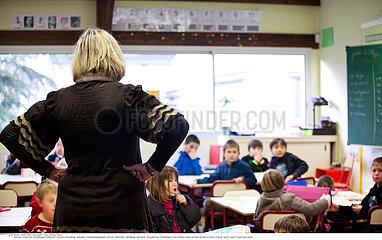 Reportage_147 PRIMARY SCHOOL CLASS