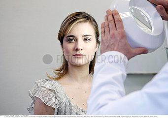 DERMATOLOGY  SYMPTOMATOLOGY  WOM