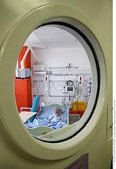 CANCER  CHILD HOSPITAL
