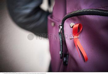 AIDS  SYMBOL