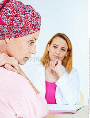 CANCER CONSULTATION